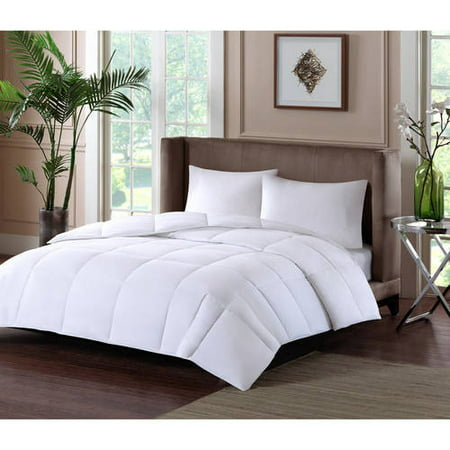 Comfort Classics 3M Thinsulate Down Alternative Comforter, Level 1 - Full/Queen