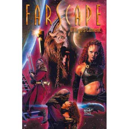 Farscape: Uncharted Tales: D'Argo's Lament