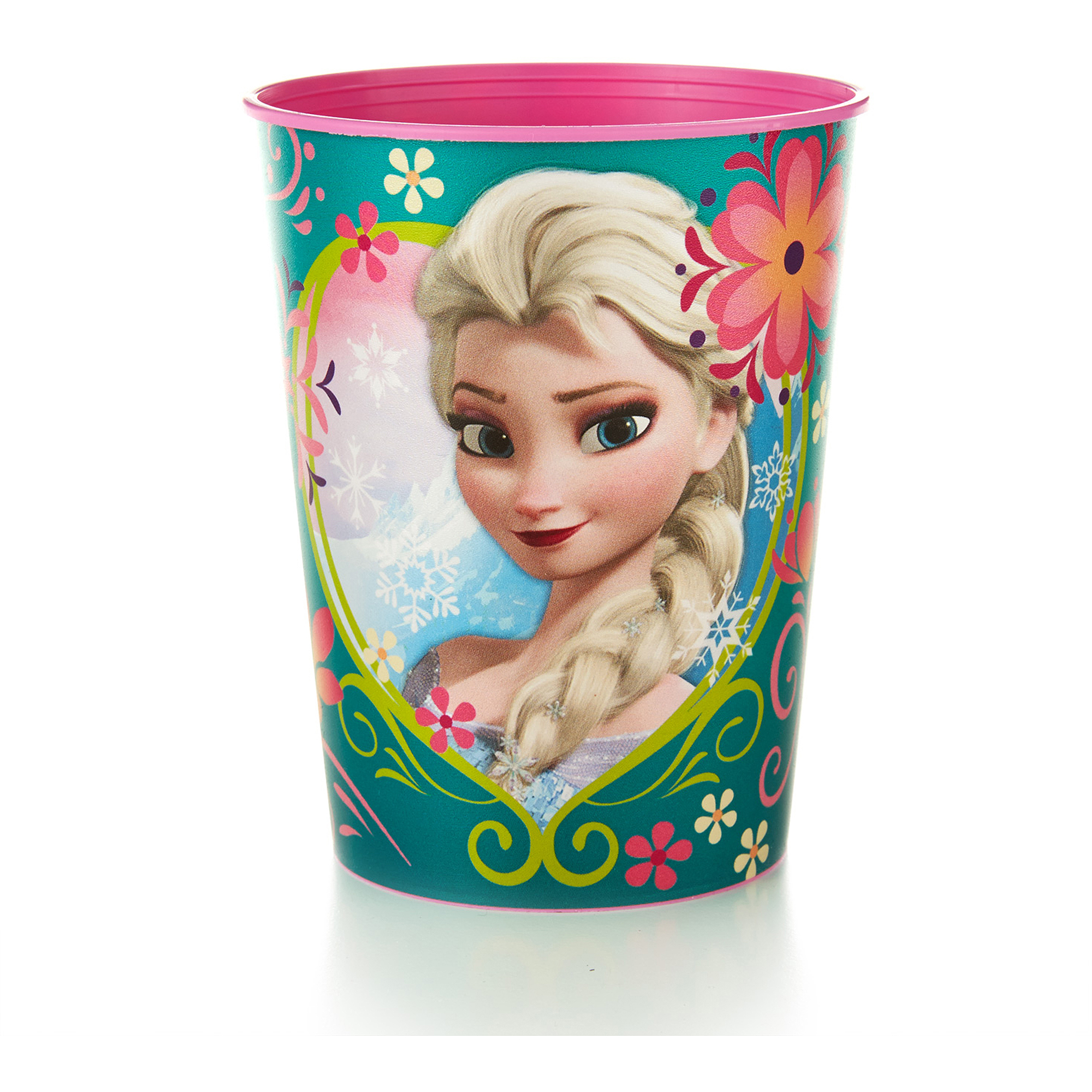Hallmark Party Disney Frozen 16oz Plastic Cup