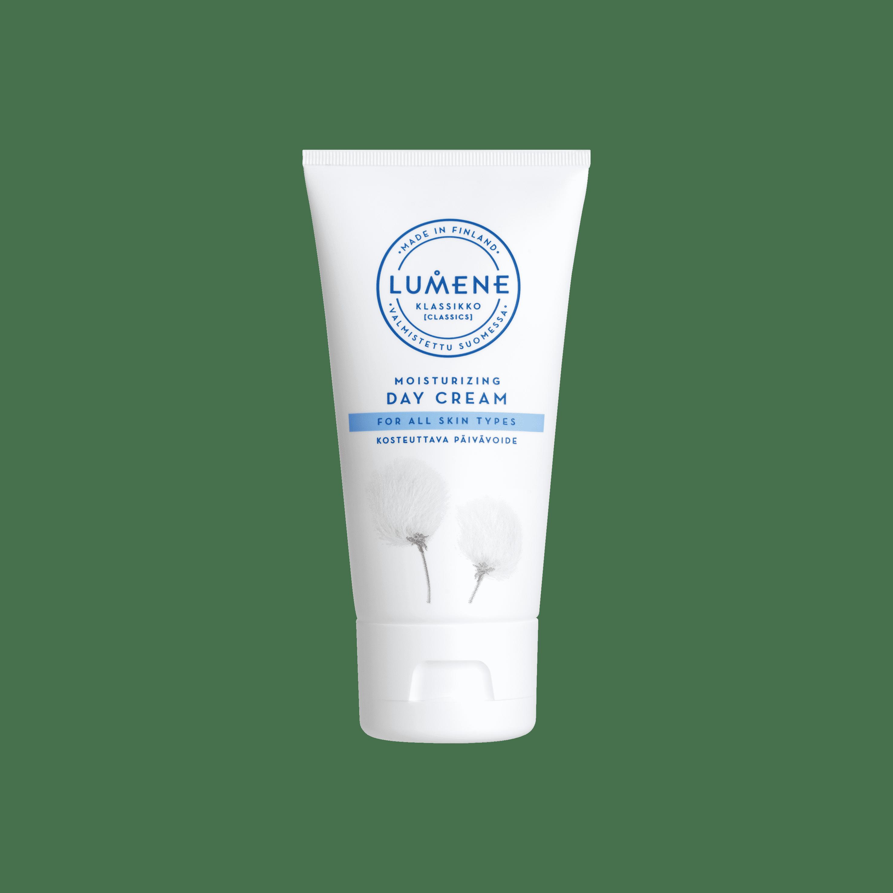 lumene day cream