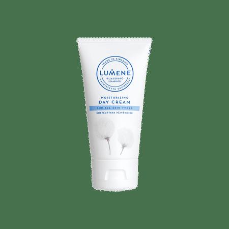 Lumene Klassikko Moisturizing Day Cream 50ml (Moisturising Day Cream)
