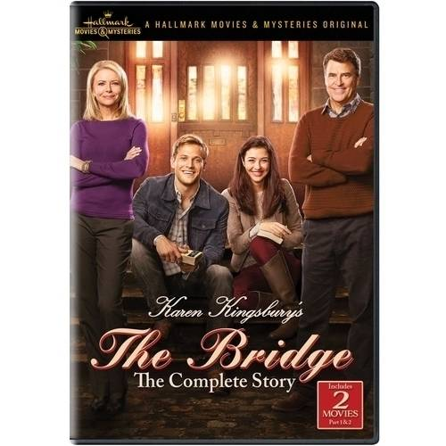 Bridge: The Complete Story (DVD)