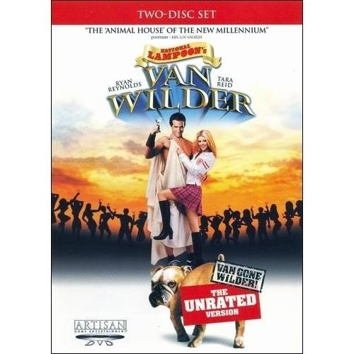 National Lampoon's Van Wilder (Unrated) (Widescreen)