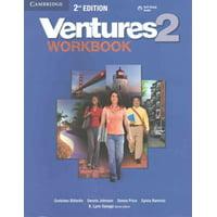 Ventures Level 2 Workbook