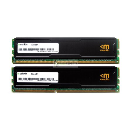 Get Mushkin Enhanced Stealth 8GB (2 x 4GB) DDR3 2133 (PC3 17000) Desktop 997164S Before Too Late