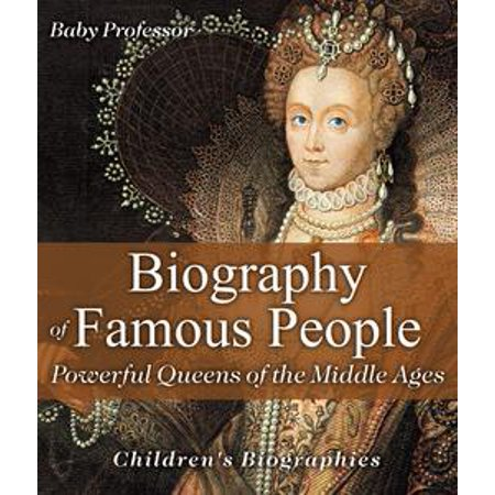 Biography of Famous People - Powerful Queens of the Middle Ages   Children's Biographies - - Queens Of The Stone Age Live Halloween