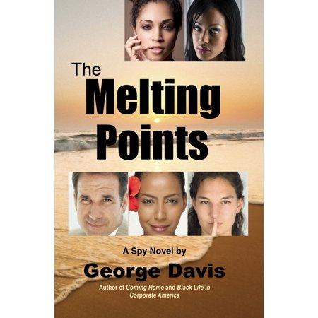 The Melting Points - eBook (Melting Point Of 4 Bromo 2 Chloroacetanilide)
