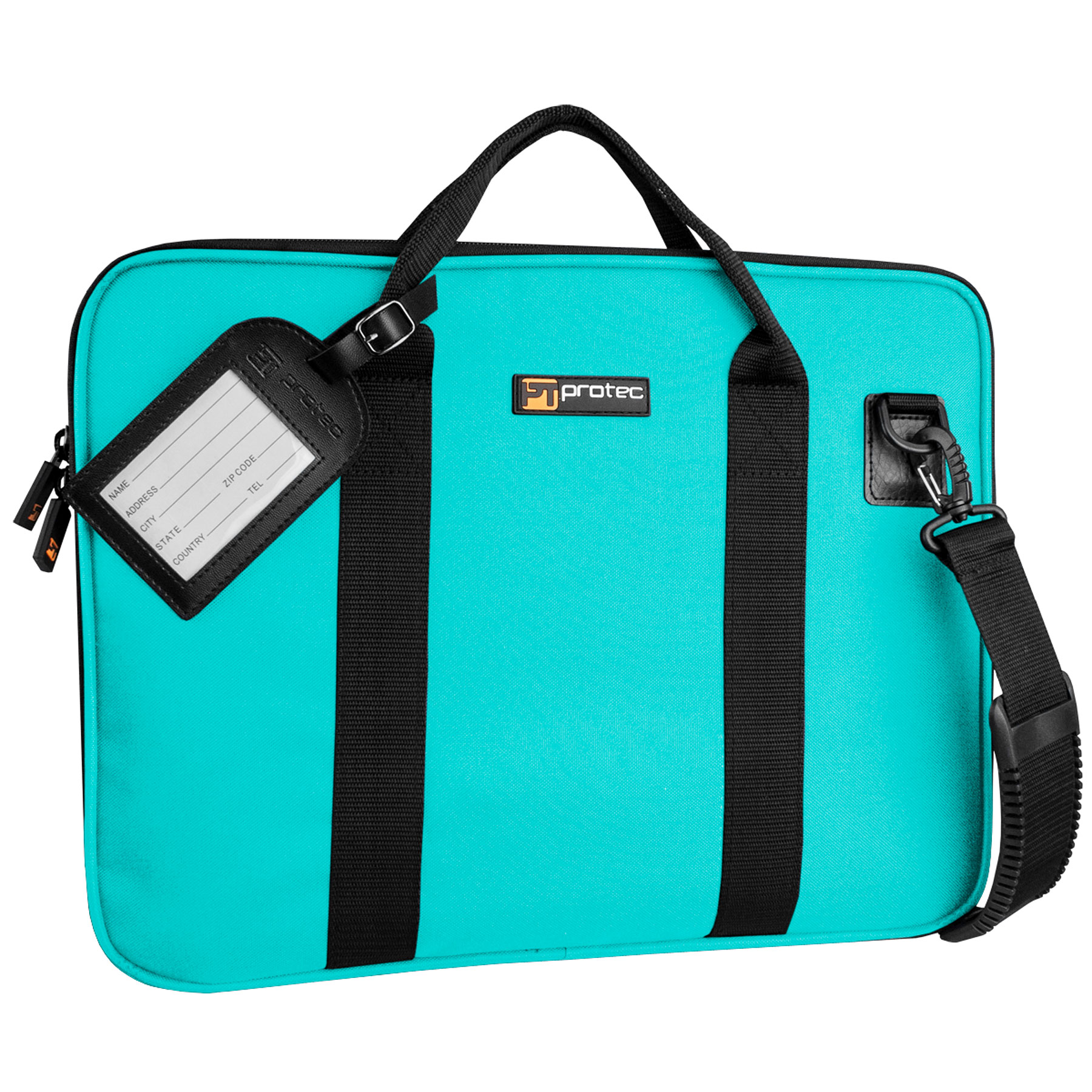 Protec Slim Portfolio Bag, Mint