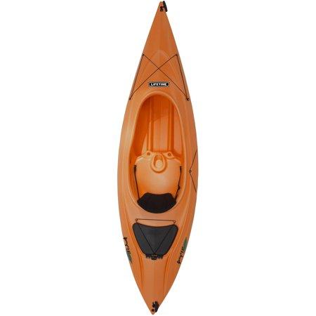 Lifetime Payette 98  Sit Inside Kayak