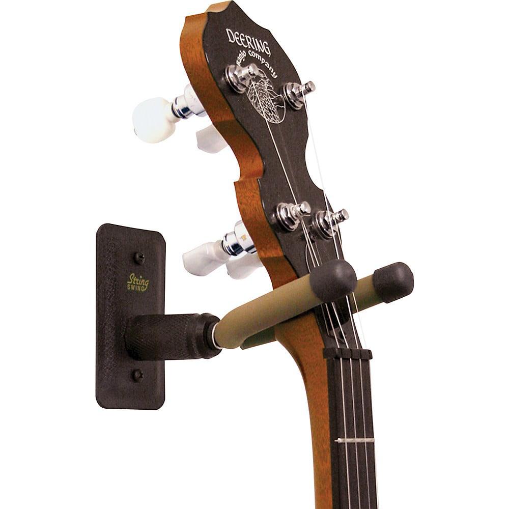 String Swing Home and Studio Metal Banjo Hanger Metal by String Swing