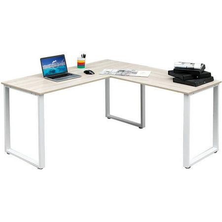 office desk corner. Merax 59\ Office Desk Corner