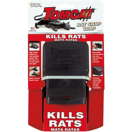 Tomcat Rat Snap Rat Trap (F-14 Tomcat Snap)