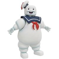 DIAMOND SELECT TOYS The Real Ghostbusters: Stay Puft Marshmallow Man Select