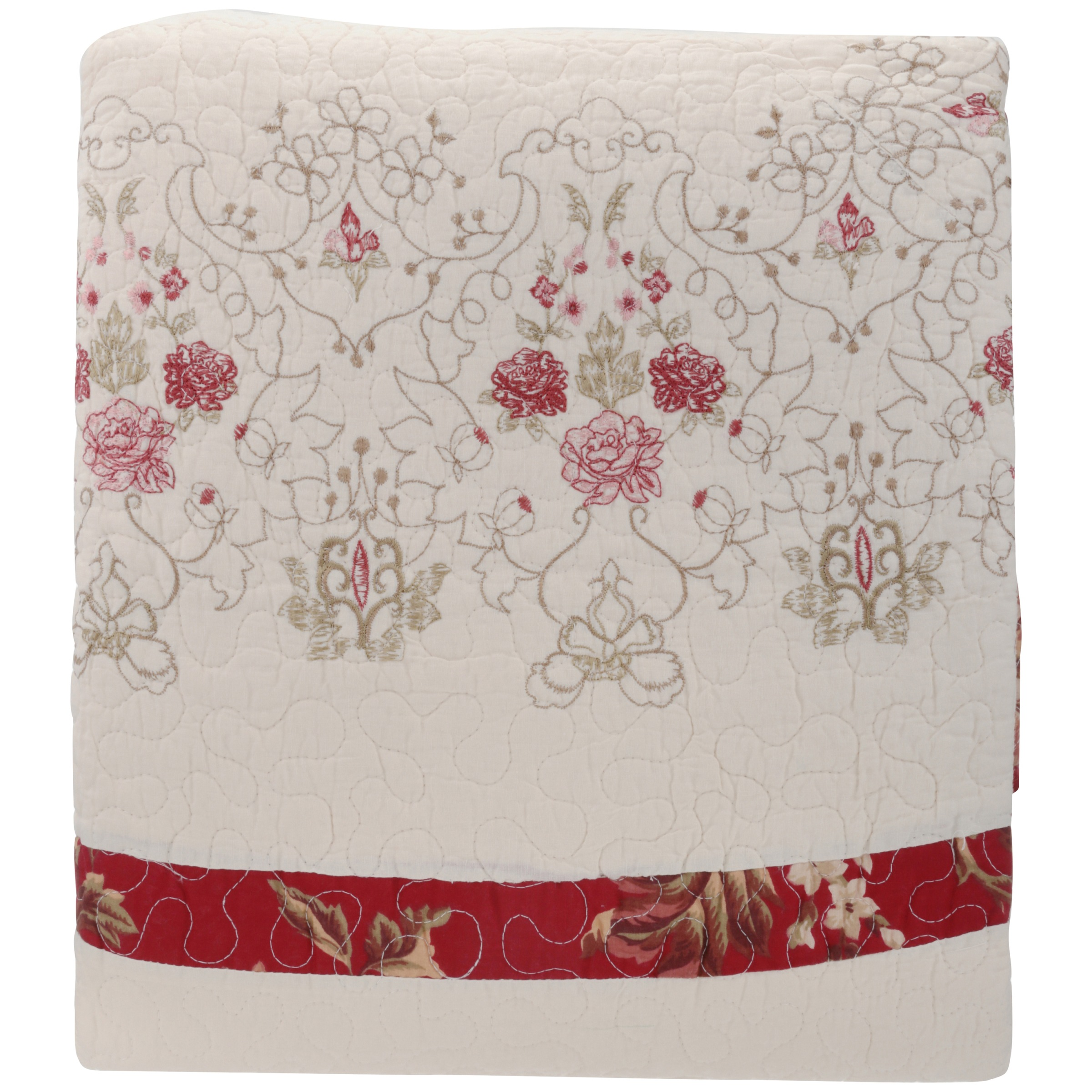 Better Homes and Gardens® Saphron Twin Bedspread