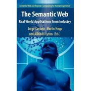 The Semantic Web: Real-World Applications from Industry