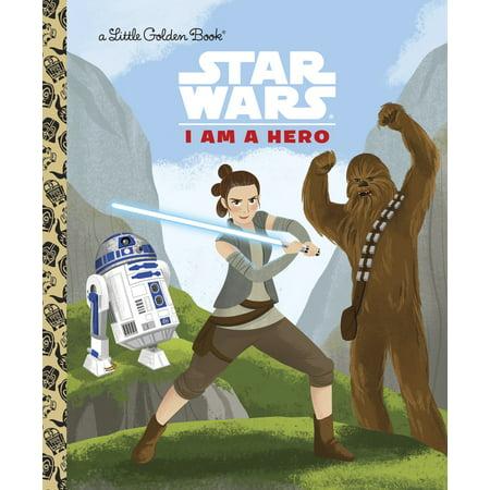 I Am a Hero (Star Wars) - Star Wars Book Bag