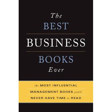 The Best Business Books Ever - eBook (Best Boobs In The Business)