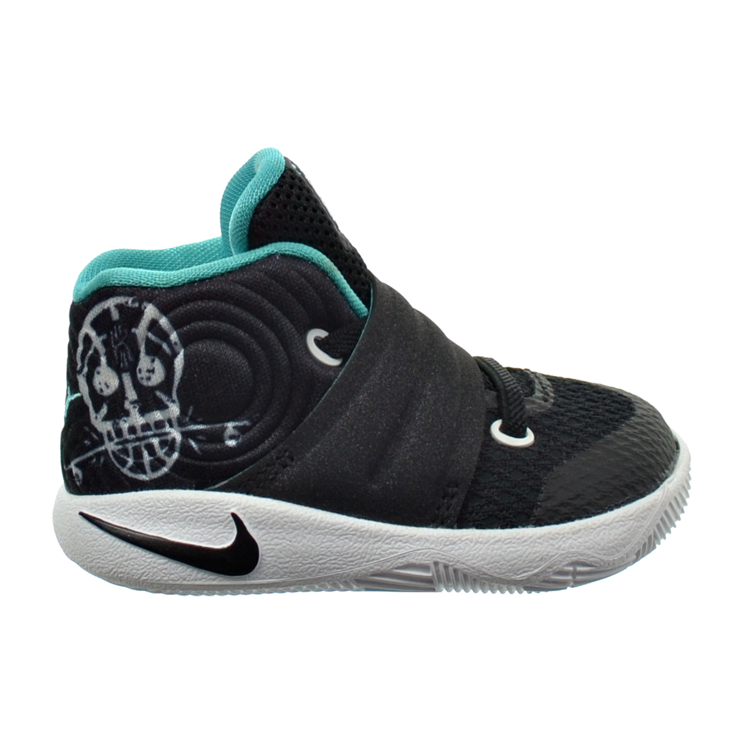 best sneakers 45062 14832 ... greece nike kyrie 2 td toddlers shoes black hyper jade white 827281 001  walmart cfa53 fe519