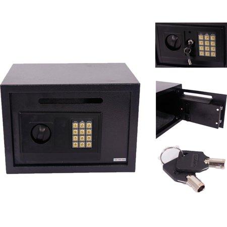 Ktaxon Lock and Safe Digital Depository Safe Cash Drop Safes Heavy Duty (Heavy Duty Drop Safe)