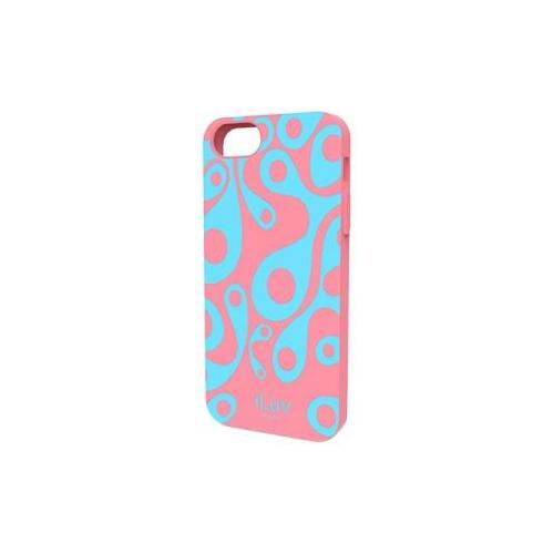 Iluv iLuv Glow-in-the-dark Case for iPhone 5 -iCA7T309 2NZ4588