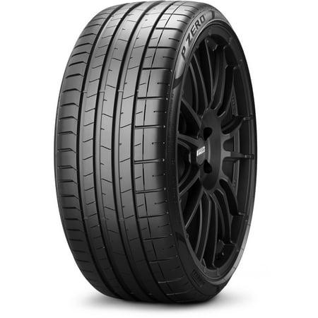 Pirelli P Zero 285/30R21 100 Y Tire