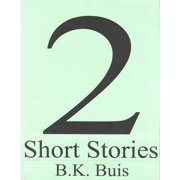 Two Short Stories - eBook