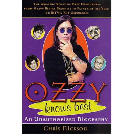 Ozzy Knows Best - eBook (Chris Chrisley Knows Best)