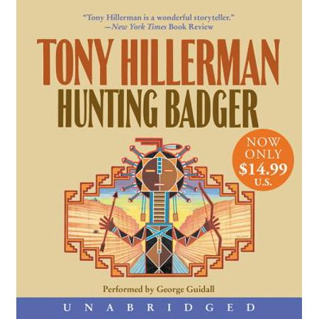 Hunting Badger Low Price CD](Low Price Website)