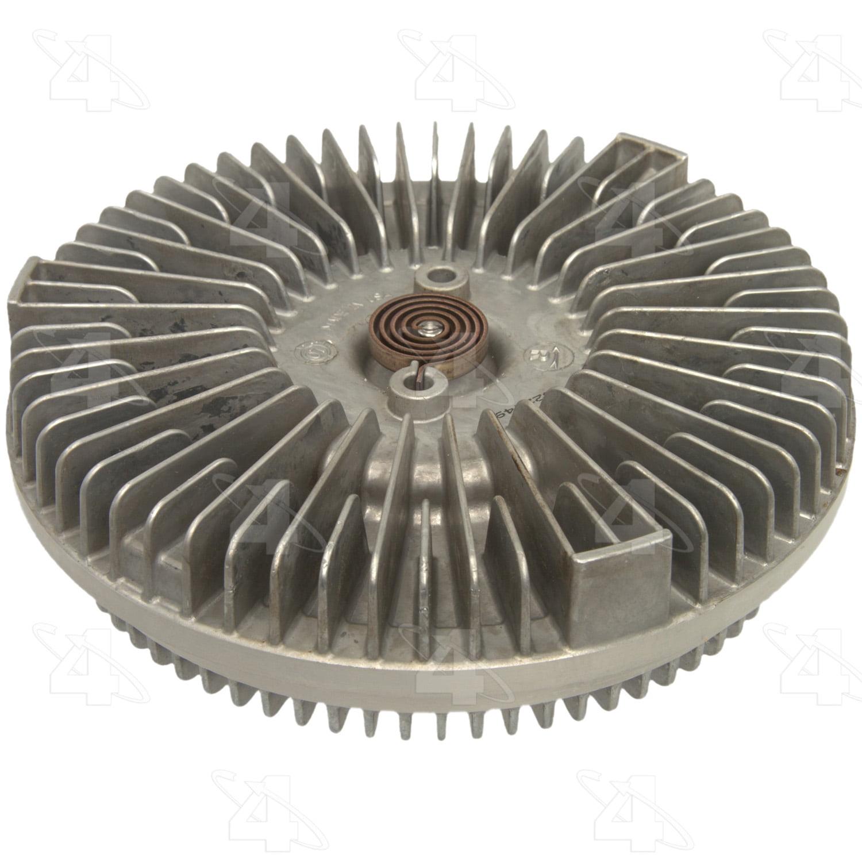 Four Seasons 46033 Engine Cooling Fan Clutch 4 Seasons 46...
