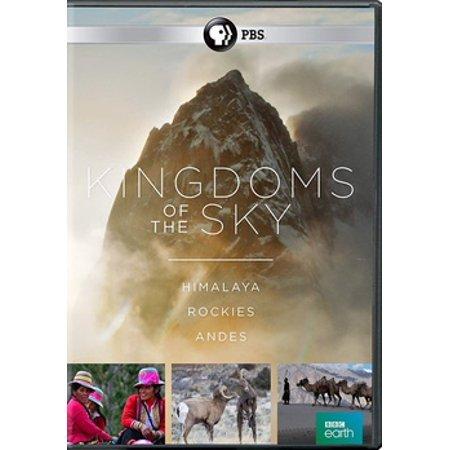 Kingdoms Of The Sky (DVD)