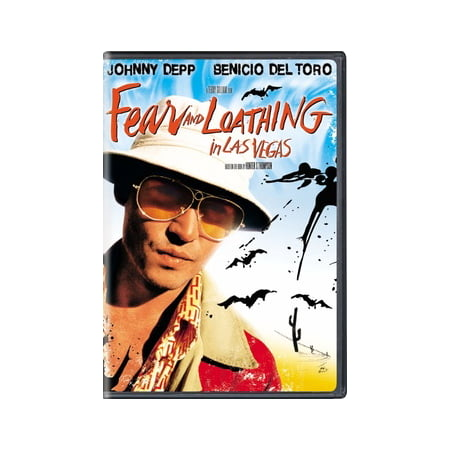 Fear And Loathing In Las Vegas (DVD)](Halloween Family Events Las Vegas 2017)