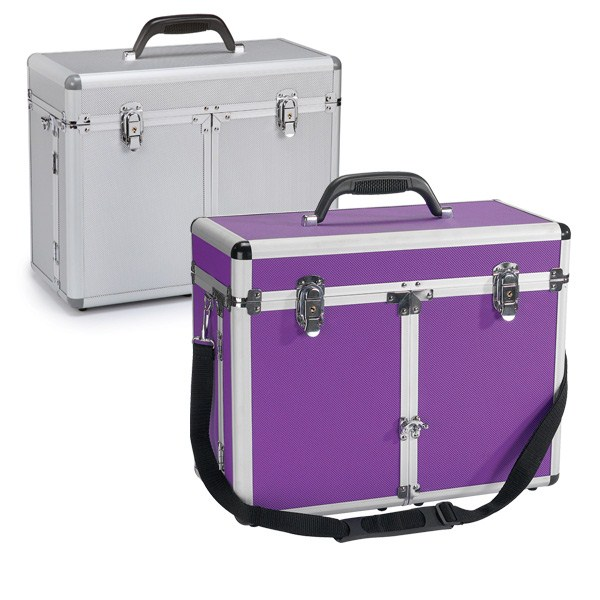 Top Performance Profess Groom Tool Case Pur