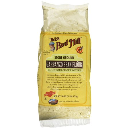 Bob's Red Mill Garbanzo Bean Flour - 16 oz. 16