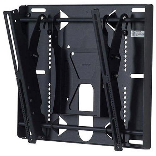 "Premier Mounts CTM Universal Flat-Panel Mount - 24"" to 36"" Screen Support - Dark Gray"