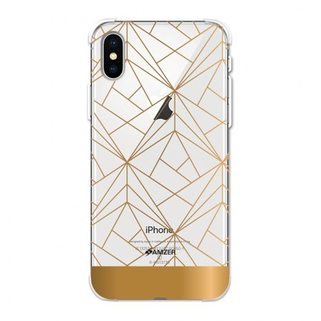 pretty nice c4463 1814c iPhone Xs Max Case, Ultra Slim ShockProof iPhone Xs Max Case Flexible HD  Designer TPU Reinforced Impact Resistant Back Cover for Apple iPhone XS MAX  ...