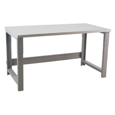 Bench Pro Roosevelt 1600 lb Class 100 Cleanroom Lab Workbench