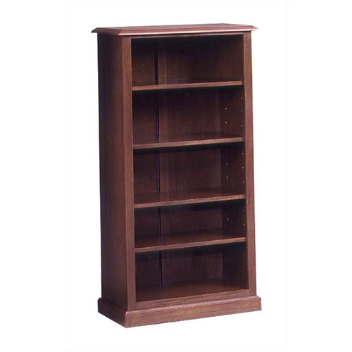 Flexsteel Contract Governor'S Standard Bookcase