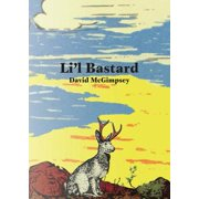 Li'l Bastard - eBook