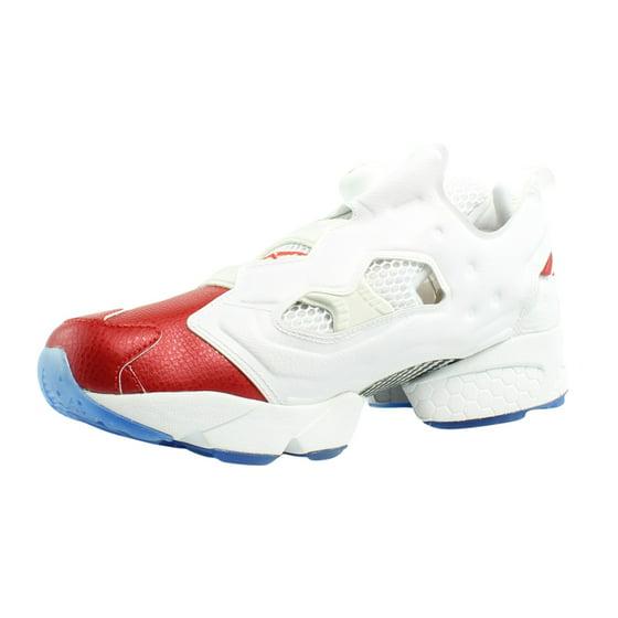 458771e3c64 Reebok - Reebok Instapump Fury OG UND White Athletic Sneakers Mens ...