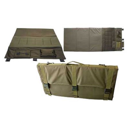 Shooting Mat - US Peacekeeper Tactical Shooting Mat 36