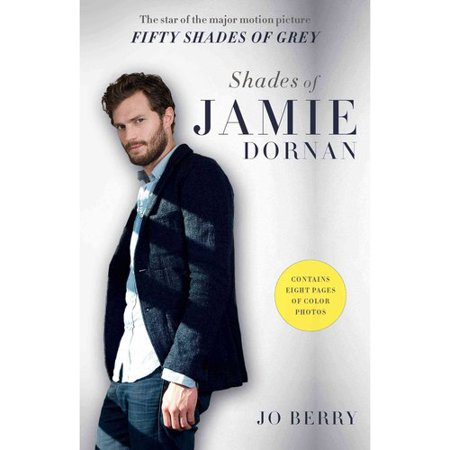 Shades Of Jamie Dornan  The Star Of The Major Motion Picture Fifty Shades Of Grey