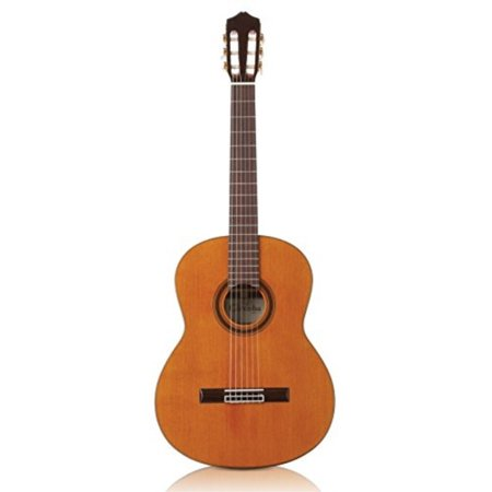 Cordoba C7 CD Nylon String Classical Acoustic Guitar
