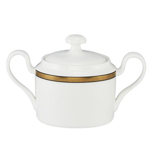 Auratic Inc. Empire 14 oz. Sugar Bowl with Lid by