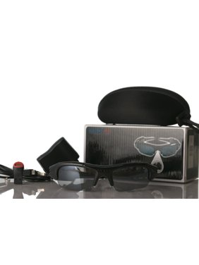 d4889e94f2d1c Product Image Real Spy Sunglasses for Video Audio Recording. ElectroFlip