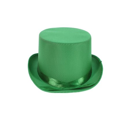 Dress Up Party Costume TOP Hat](Black Birthday Party Hats)