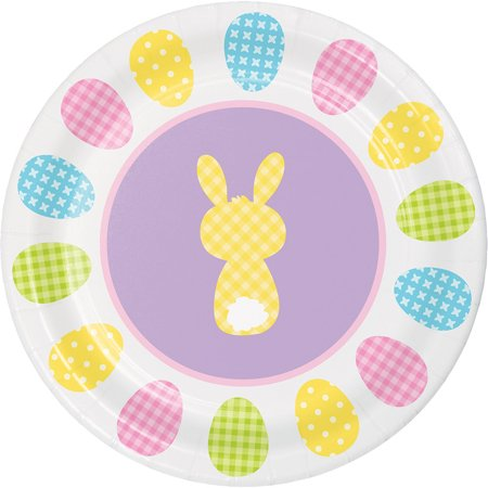 Cottontails Happy Easter Bunny 8 Ct 7