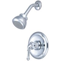 Pioneer Del Mar Single Lever Handle Shower Trim Set