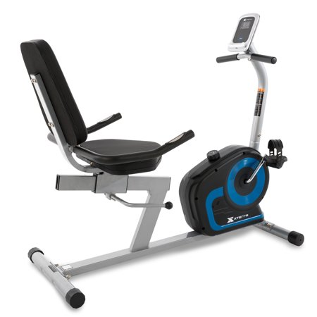 XTERRA Fitness SB120 Seated Bike