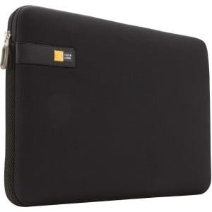 "Case Logic 17"" Laptop Sleeve, Black"