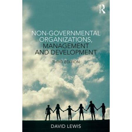 Non-Governmental Organizations, Management and